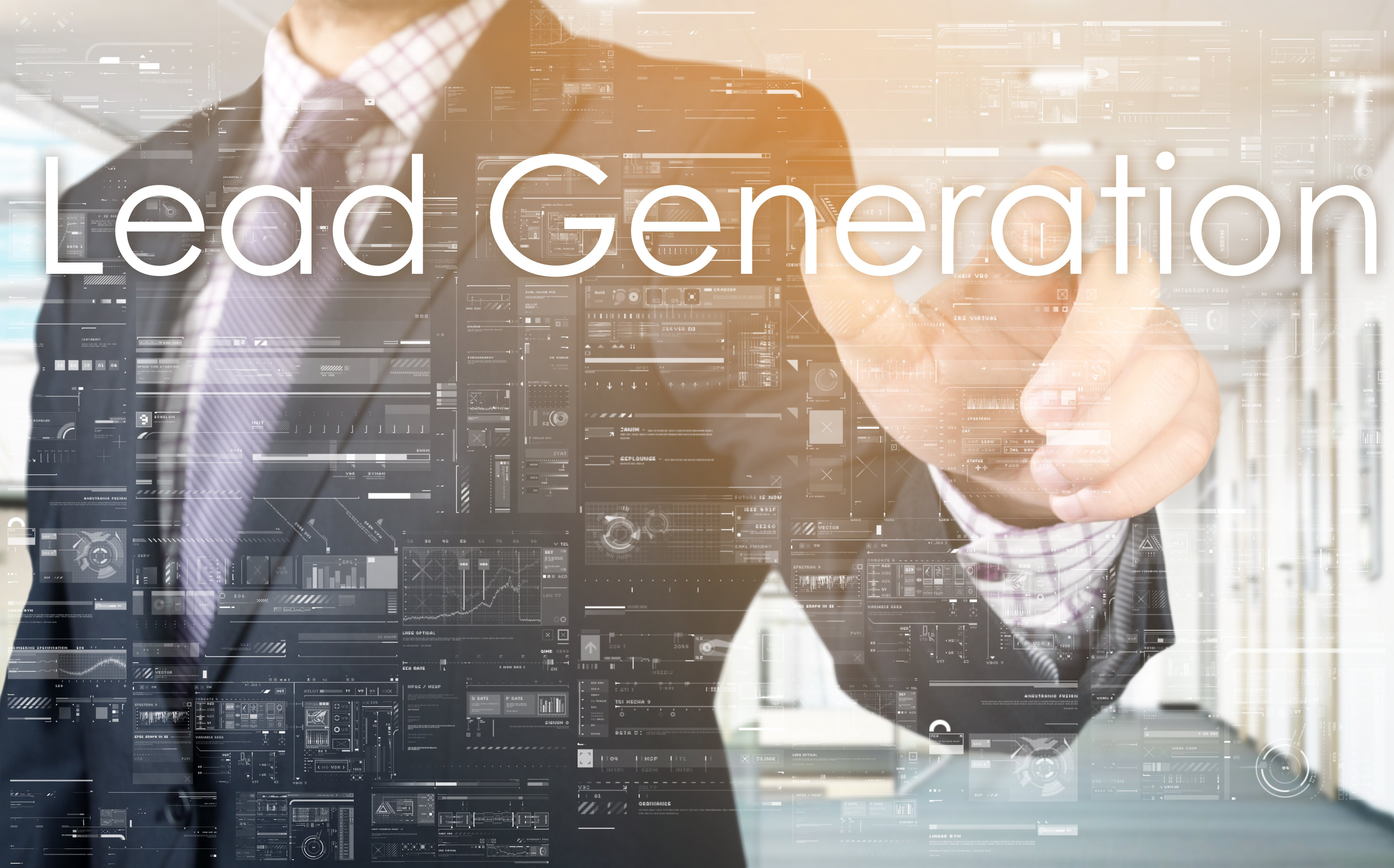 crm lead generation