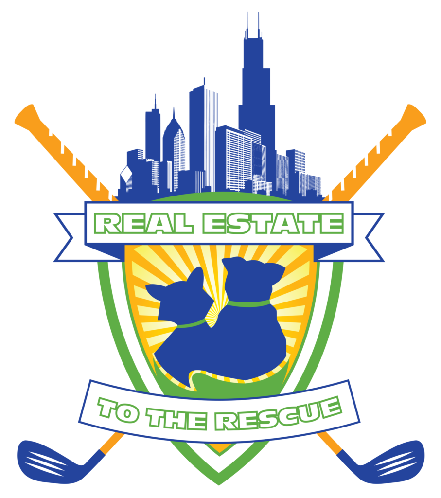 Real Estate to the Rescue Logo