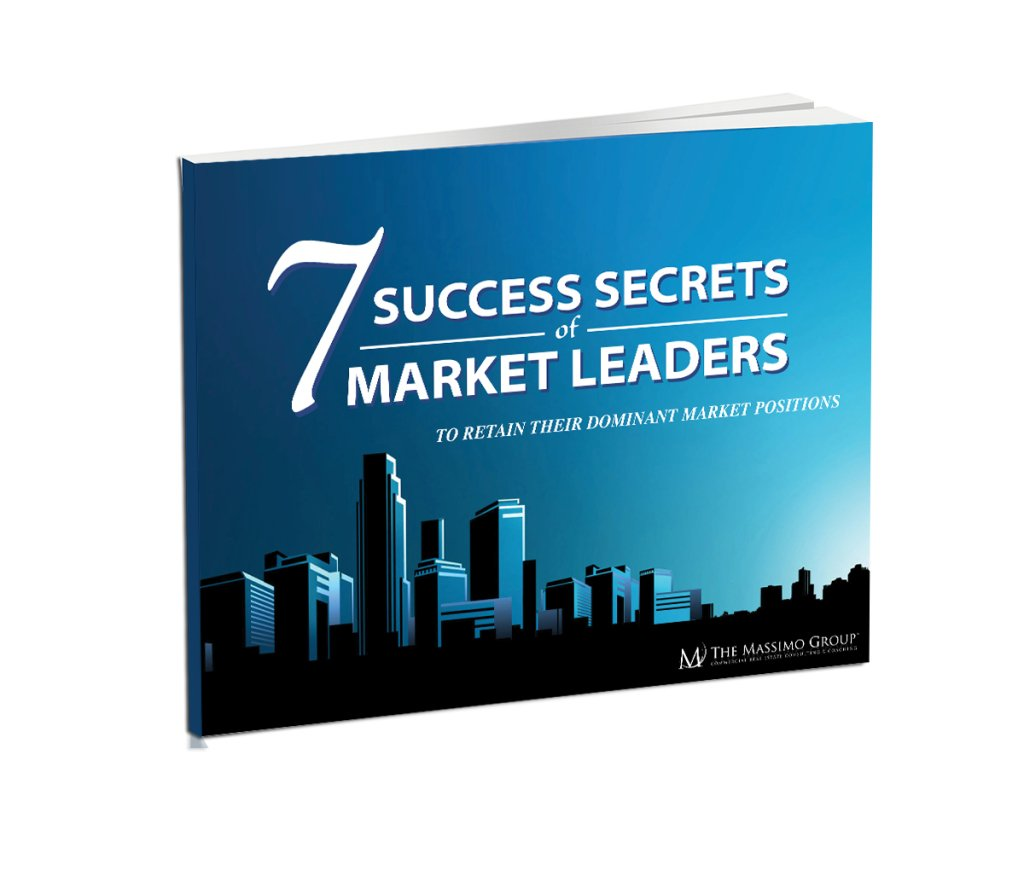 7 success secrets 3d cover