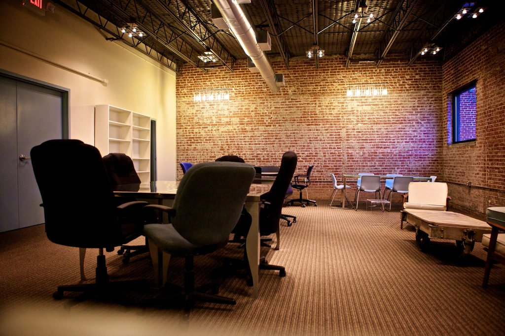 Office Space Options for Startups