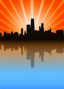 http://www.dreamstime.com/stock-image-chicago-skyline-image2898031