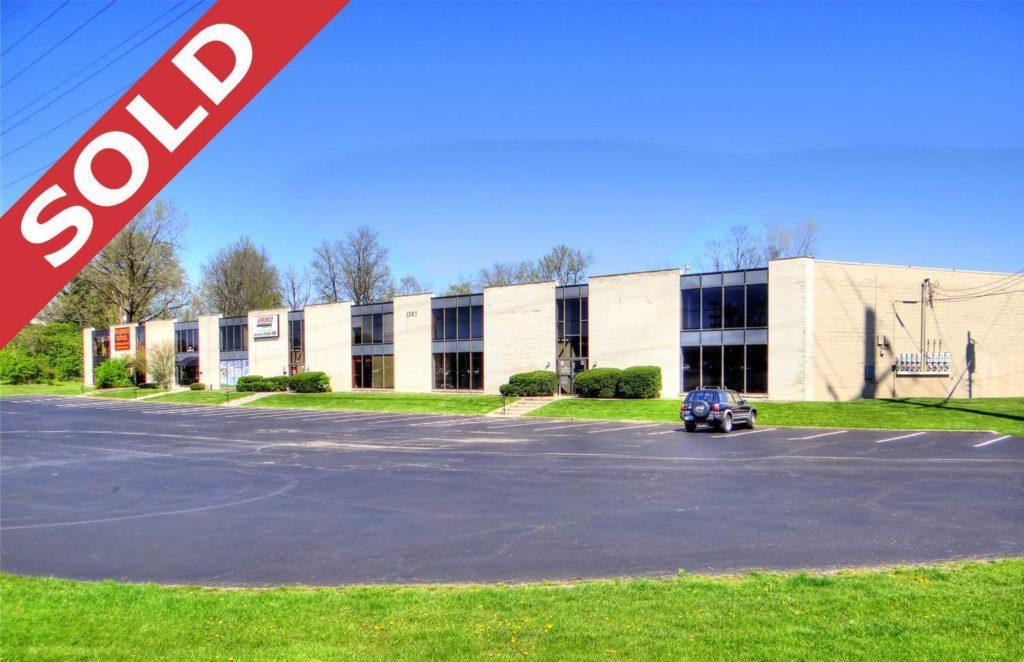 Sold - 1386 New Circle Road