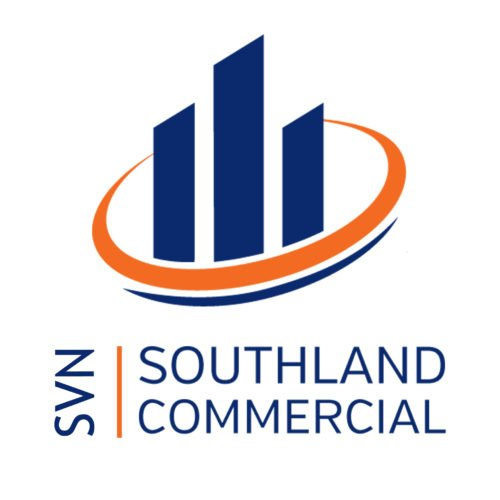 SVN SouthLand Commercial Logo