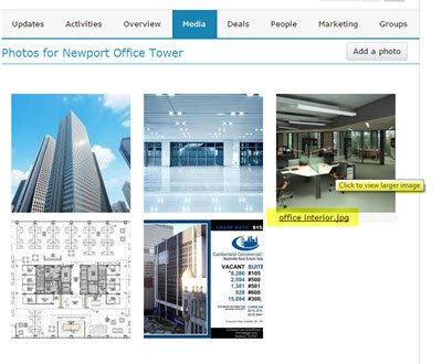 office building photo gallery