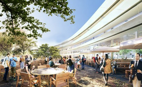 Apple_Campus_cafe
