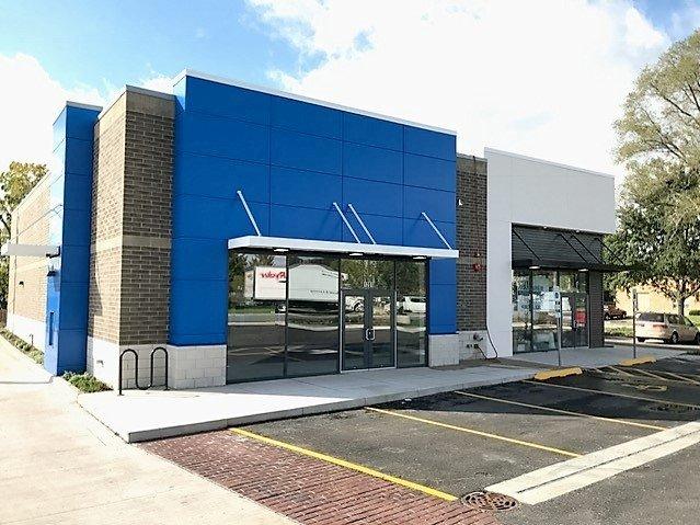 Adelphia Properties closed deal