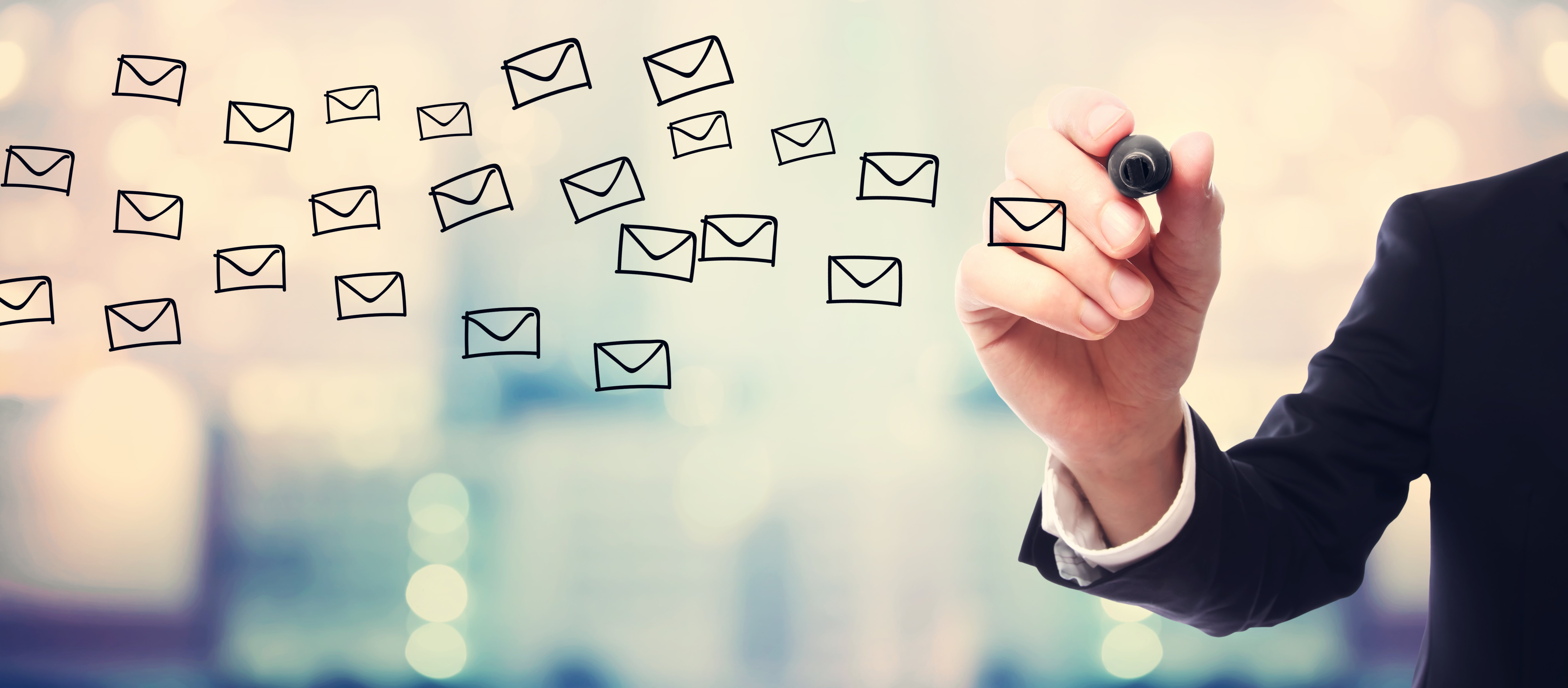 grow your email llist