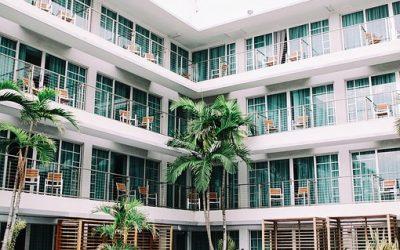 ACTIVE HOTEL INVESTORS OF 2016