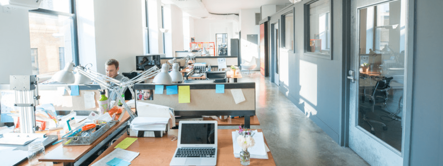 3 Ways to Use Tech-Enabled Offices to Attract High-Tech Tenants