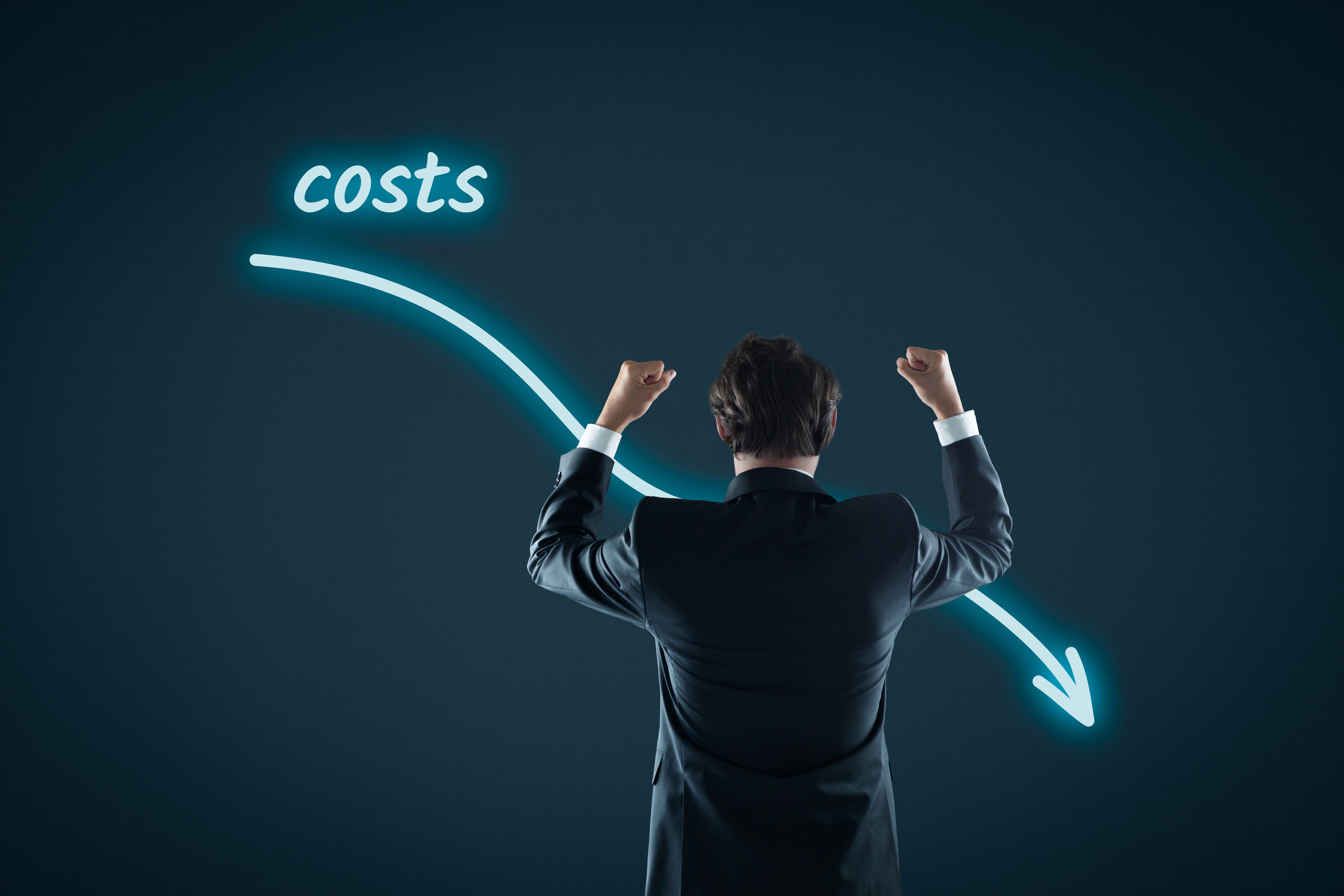 cut commercial real estate brokerage cost