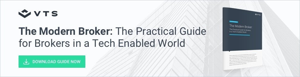 The Modern Broker: The Practical Guide for Brokers in a Tech Enabled World