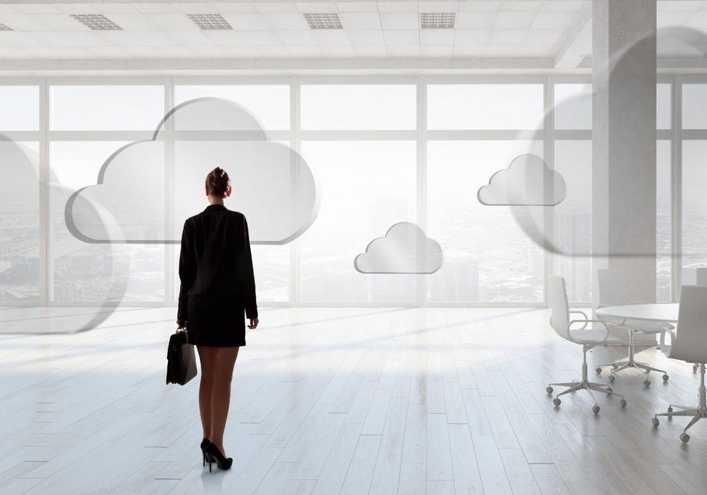 cloud computing in commercial real estate