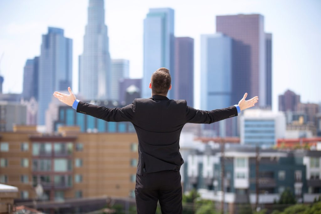 commercial real estate coaches and consultants