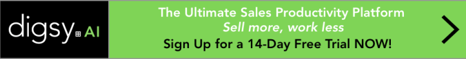 Digsy AI Cold Calling Software & Sales Development CRM - Free Trial