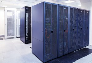 asset class in commercial real estate data center