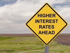 federal interest rates real estate