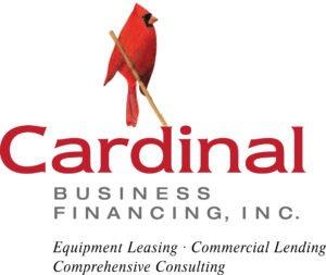 Cardinal Business Financing Cardinal Company Logo