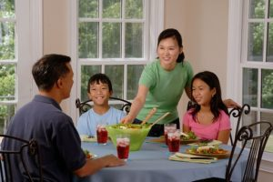 family for commercial real estate