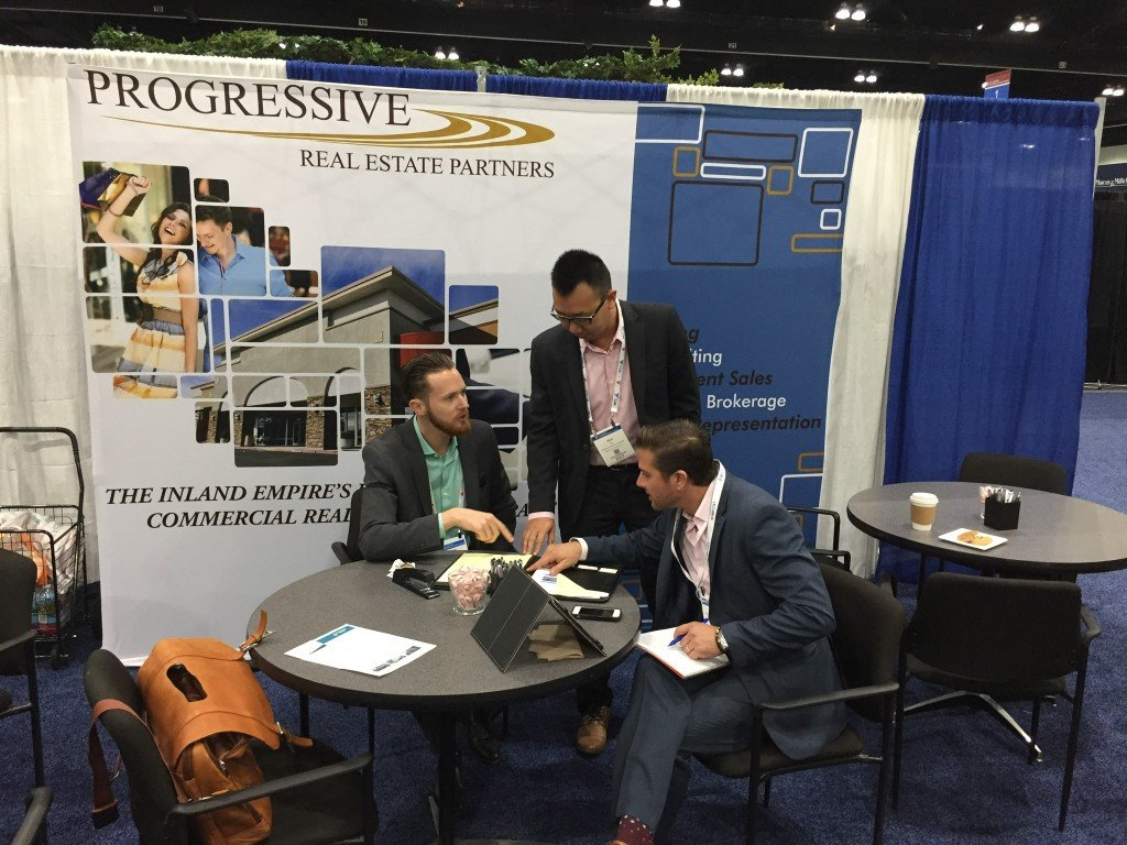 ICSC Western Conference