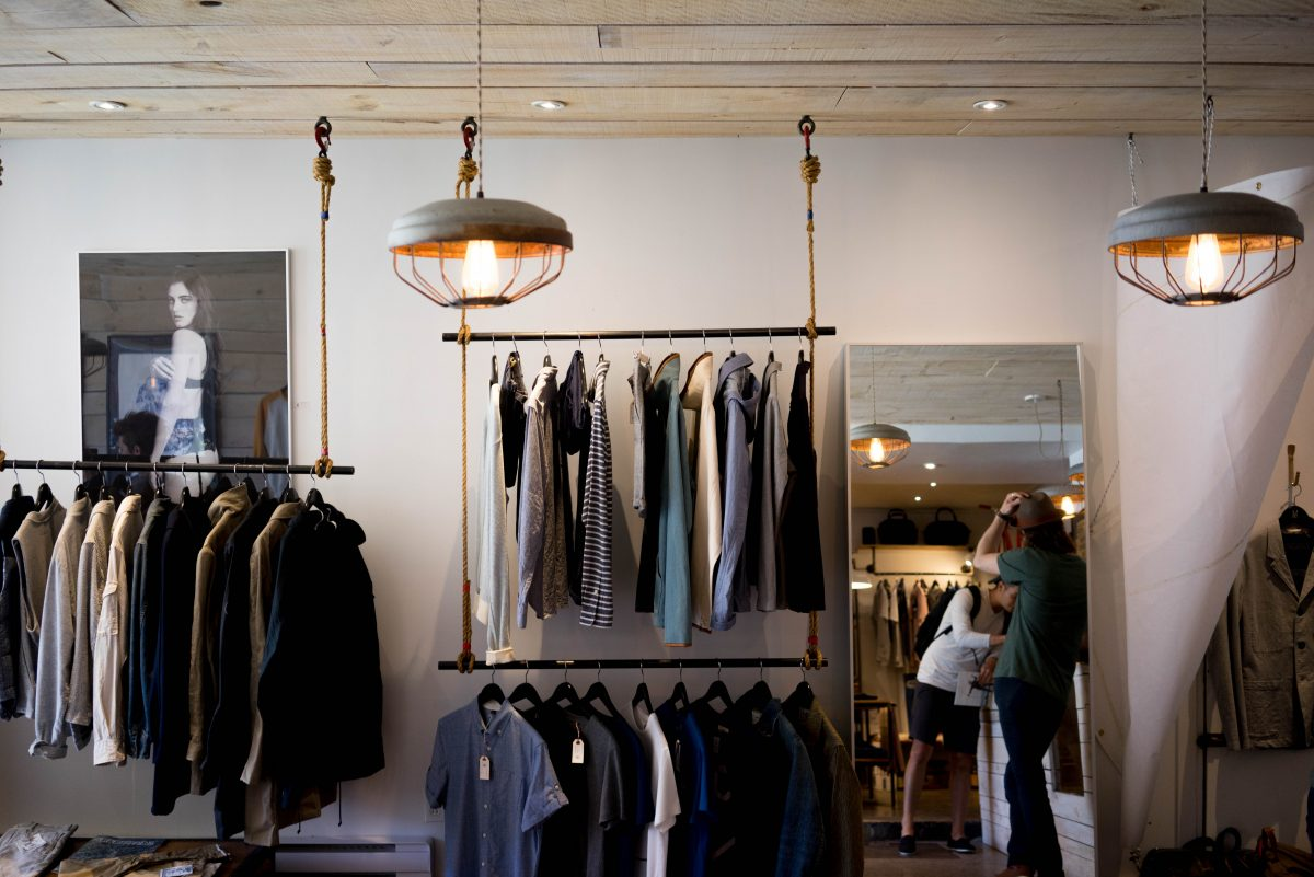How to Lay Out Your Commercial Retail Space