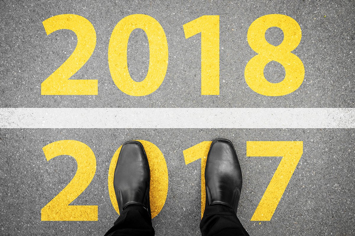 Five Tips For Finishing 2017 Strong