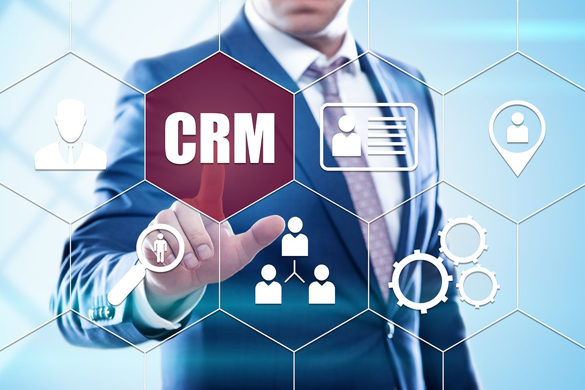 Benefits of A CRM For Your CRE Business