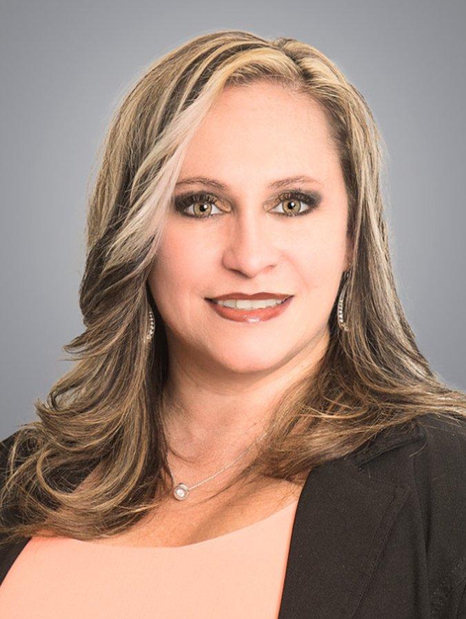 Melissa Swader