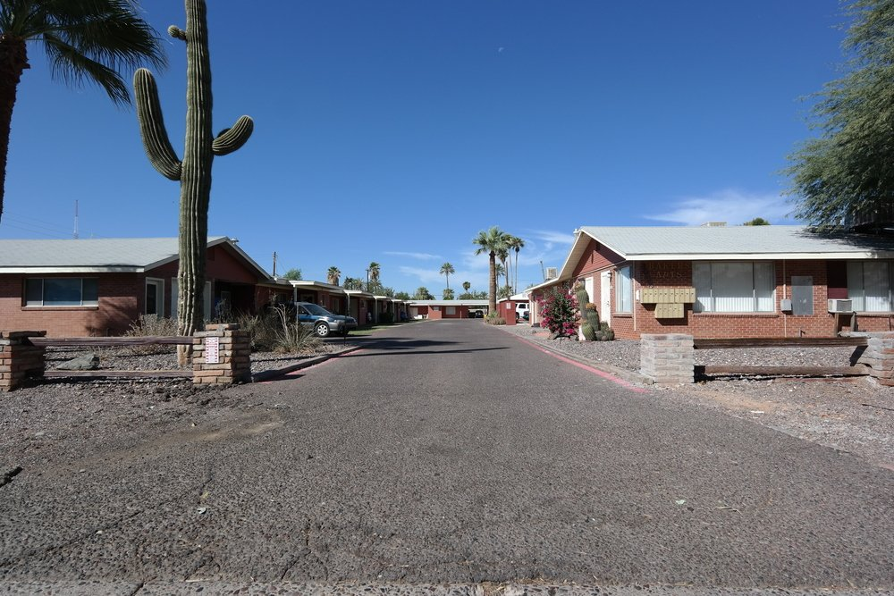 SVN's Danny Lee Closes Back to Back Multifamily Sale in Phoenix