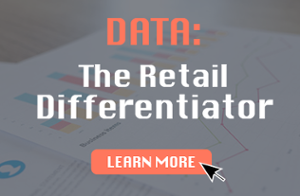 Data: The Retail Differentiator