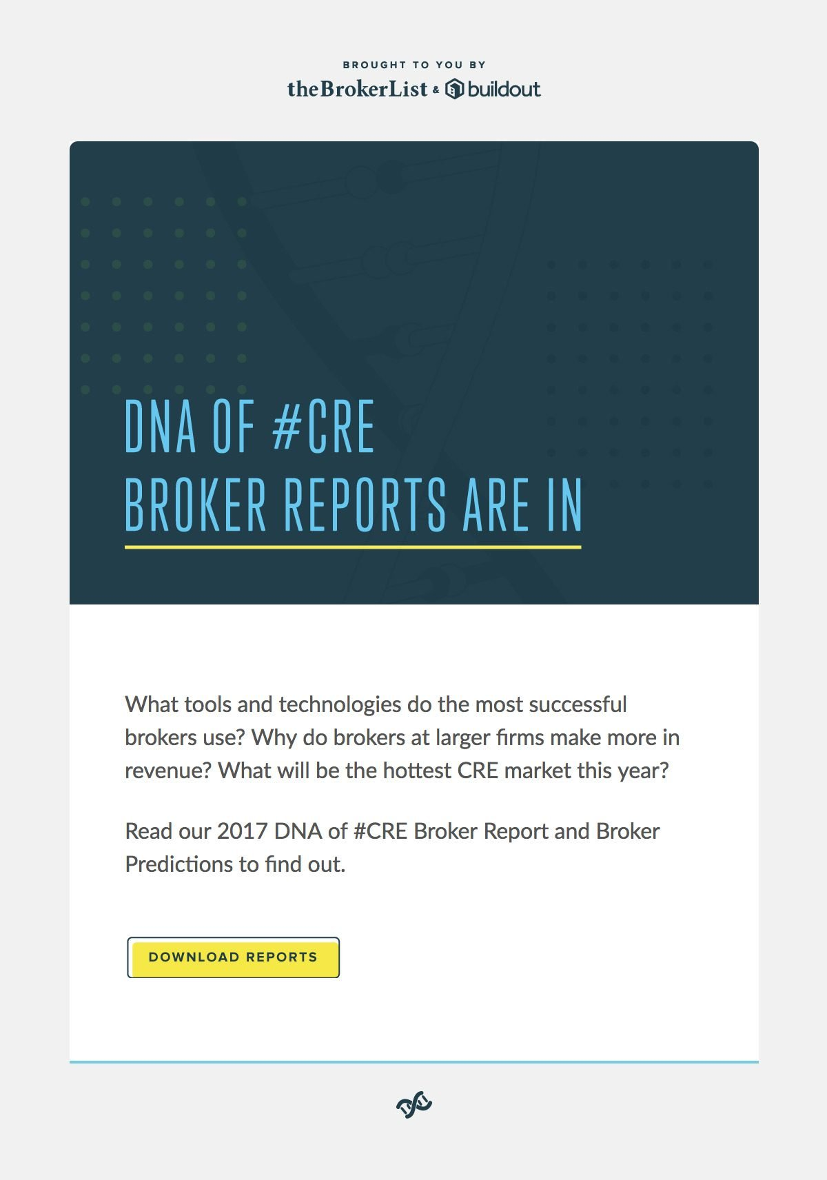 DNA of #CRE 2017 Reports are Live