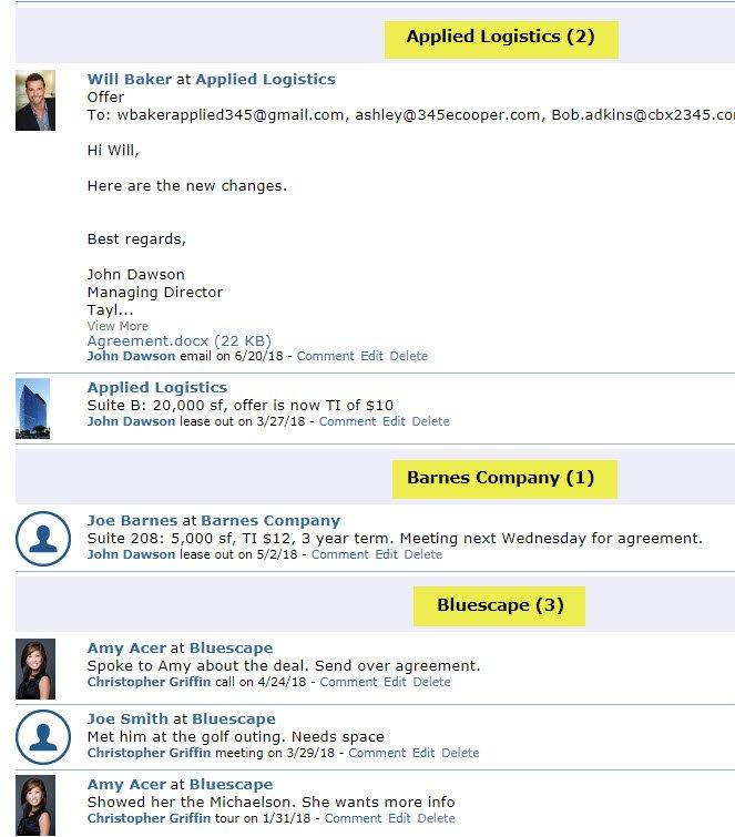 ClientLook CRM Updates_4