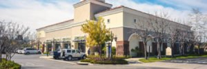 commercial retail real estate