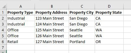 Excel Tips For CRE_10