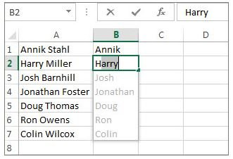 Excel Tips For CRE_2
