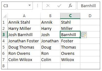 Excel Tips For CRE_5