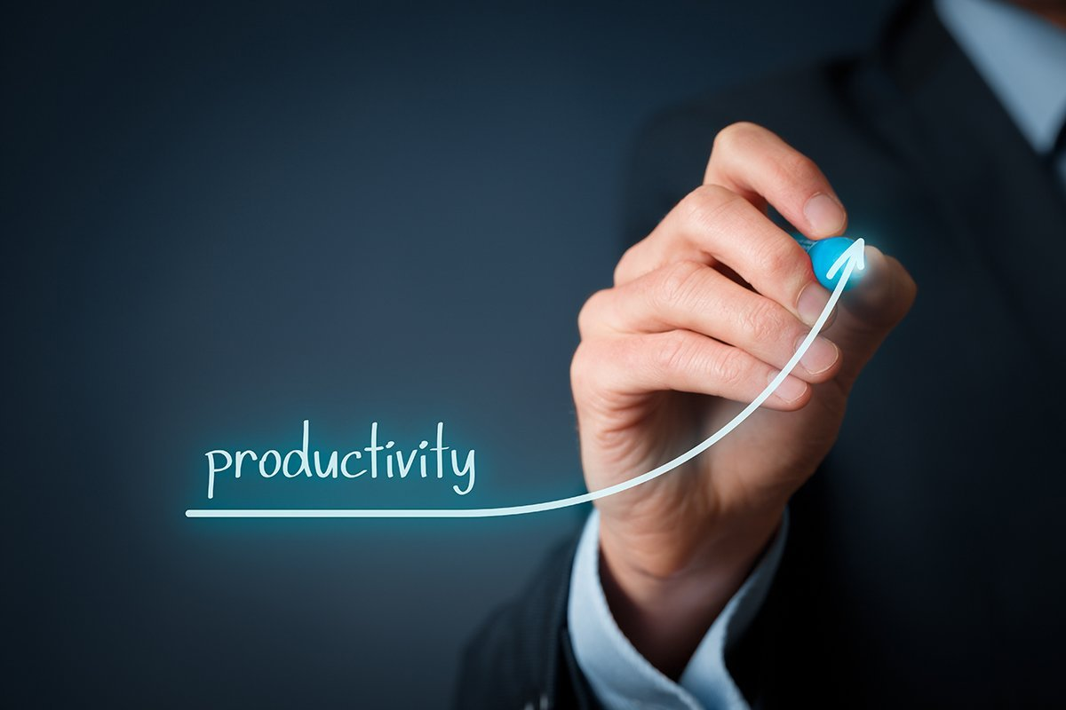 How CRE Professionals Can Boost Their Productivity