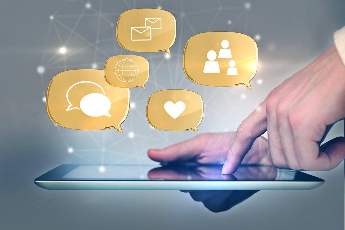 Social Media Tips For CRE