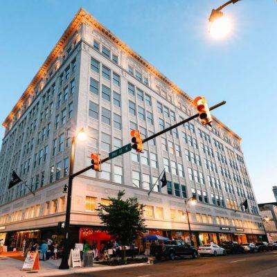 Historic Tax Credits Increase Birmingham Real Estate Investment Demand