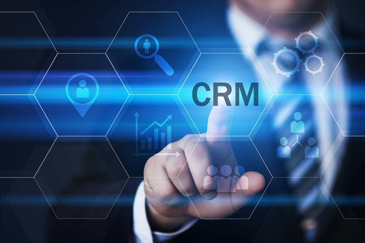 Commercial Real Estate CRM Software-Must Haves