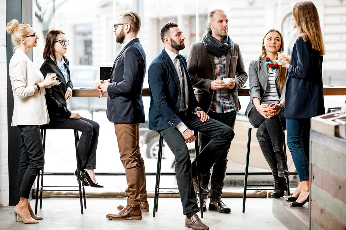 How Millennial's Are Changing Commercial Real Estate Brokerage