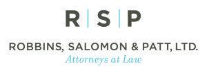 R. Kymn Harp, Robbins, Salomon & Patt, Ltd. 312-456-0378