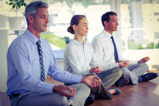 6 Ways Yoga Can Help Improve Your Productivity at Work | Productivity Tips Every Commercial Real Estate Broker Should Follow | be productive