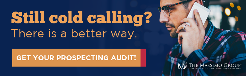 Still Cold Calling? There Is A Better Way. Get Your Prospecting Audit! CLICK HERE