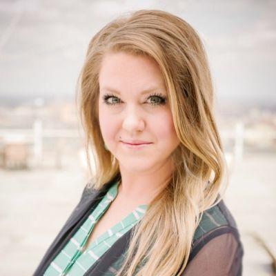 Alyssa Waters - Associate Broker