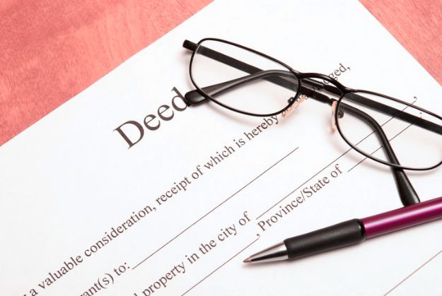 certificate of deed | Foreclosure: Understanding The Process | Foreclosure steps