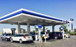 Progressive Real Estate Partners Sells ARCO Gas Station