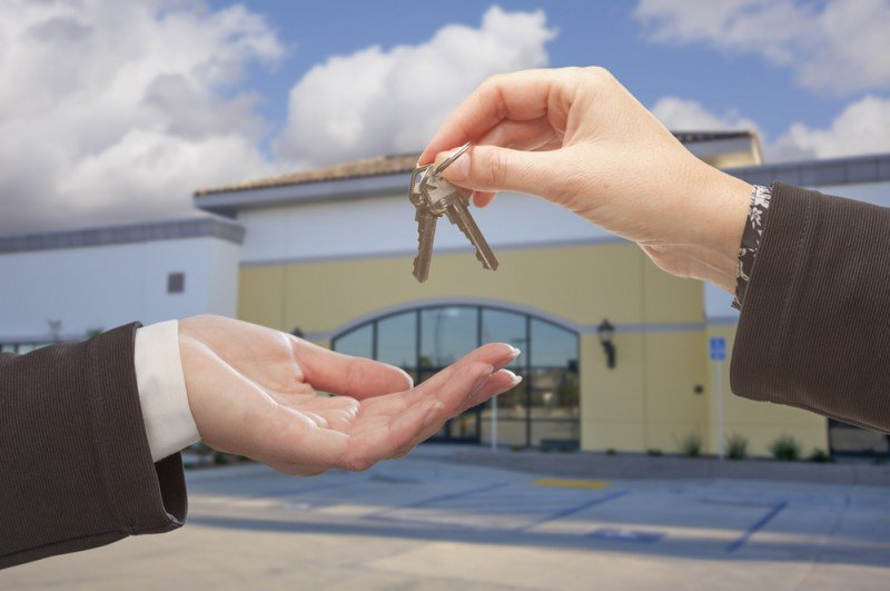 when to sell your commercial real estate property