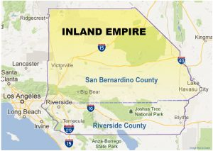 SoCal's Inland Empire Retail Real Estate Update as of March 2019