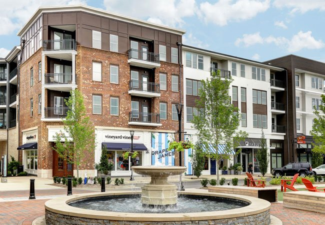 Areas to Rent the Best Retail Locations in Lexington, Kentucky (KY) like Summit at Fritz Farm