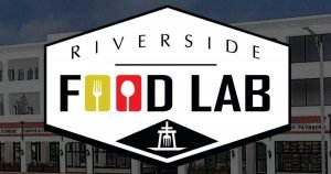 Riverside Food Lab is the first food hall in SoCal's Inland Empire and a great addition to Downtown Riverside